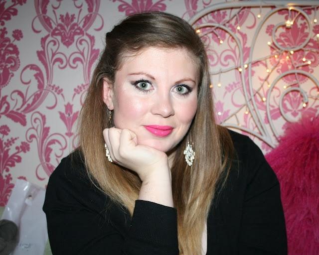 Louise Pentland   Youtube; sprinkleofglitter