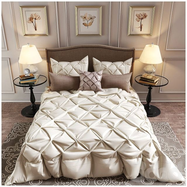 Bedding Set Madison Park Lafayette