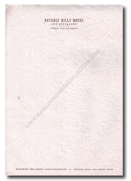 Best Vintage Letterhead Images On   Letterhead