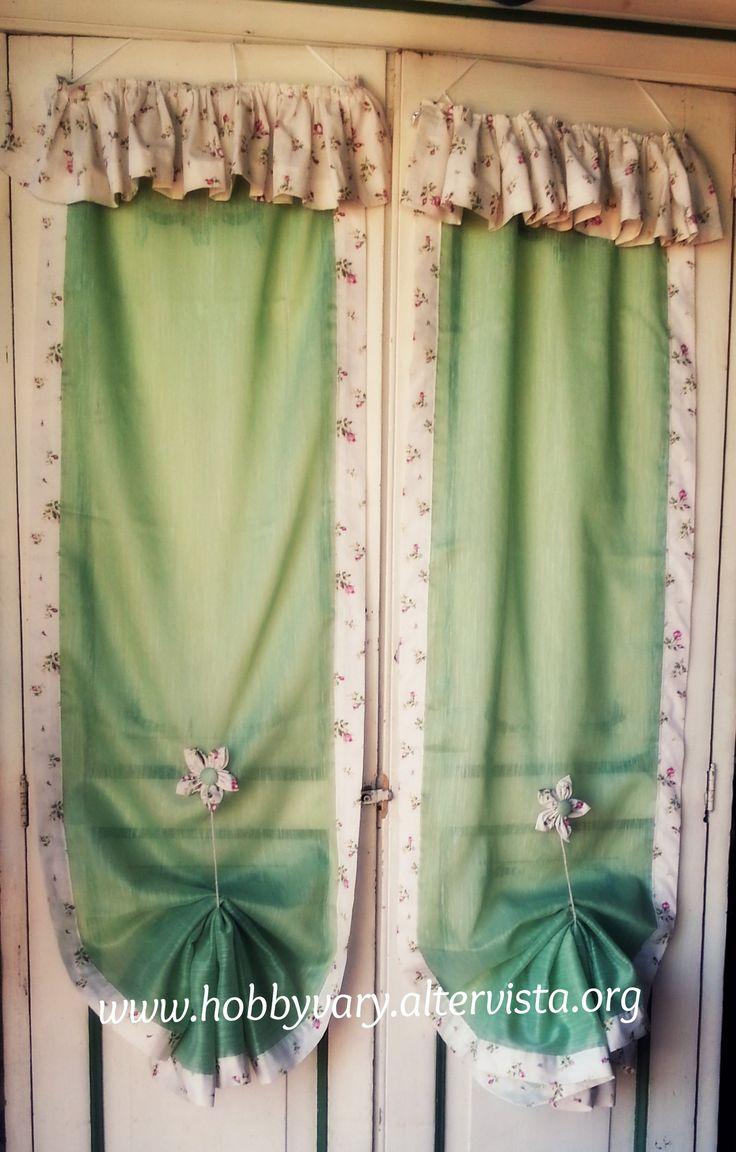 Oltre 25 fantastiche idee su tende per la camera da letto for Idee tende a vetro