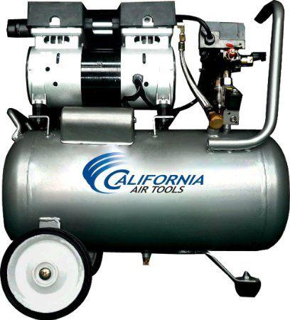 California Air Tools CAT-6310 Ultra Quiet Air Compressor Review #bestaircompressor #aircompressorreviews #bestaircompressorreviews