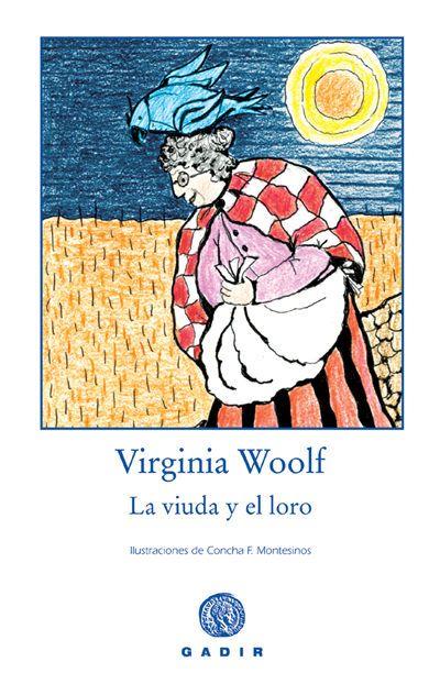 Woolf escribió este cuento para un diario casero editado por sus sobrinos, que apenas contaban con doce años de edad. El tiempo lo ha convertido en un clásico. Incluye ilustraciones de Concha F. Montesinos, sobrina de Federico García Lorca.