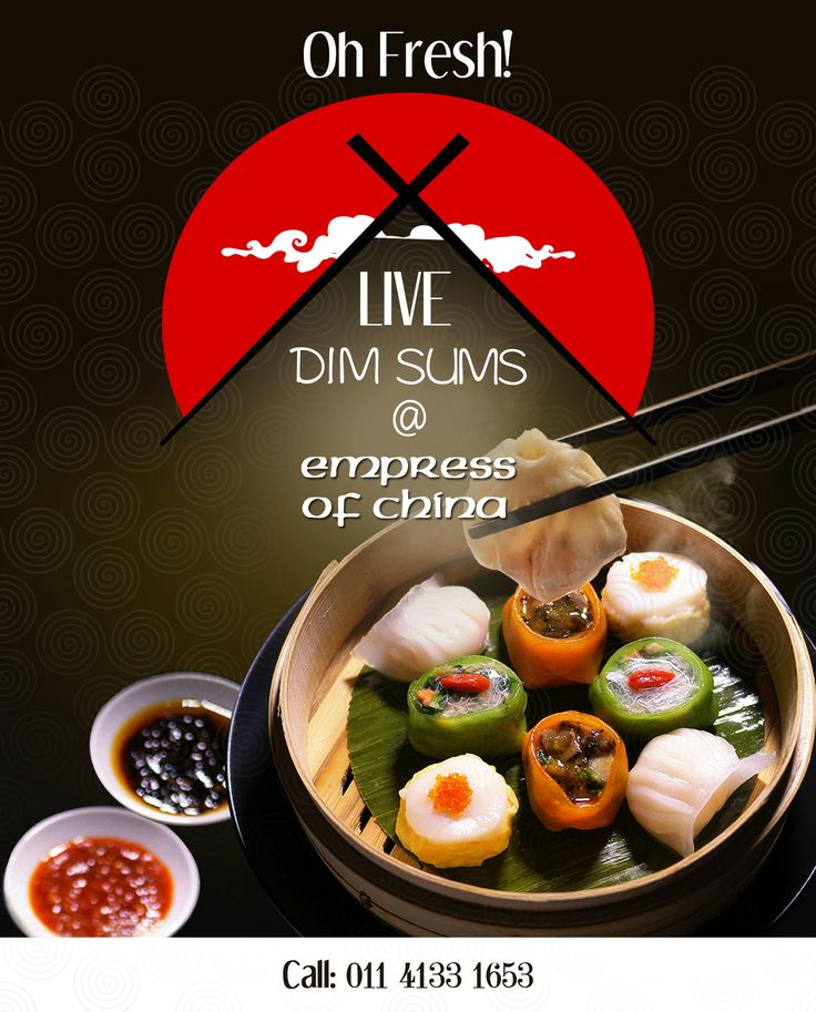 Savour Dim Sums prepared freshly by our Chef de Cuisine Tenzen Losel right in front of you at #EmpressOfChina! Only at INR 999, these little goodies will have you coming back to us again!*  To reserve your table with us now, call: 011 4133 1653. #ErosHotelNow *T&C Apply