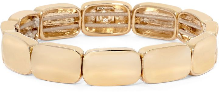 Liz Claiborne Small Stretch Bracelet