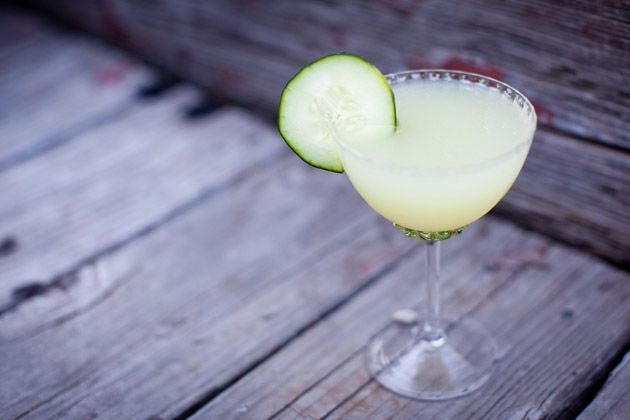 cucumber cooler | cocktailing | Pinterest