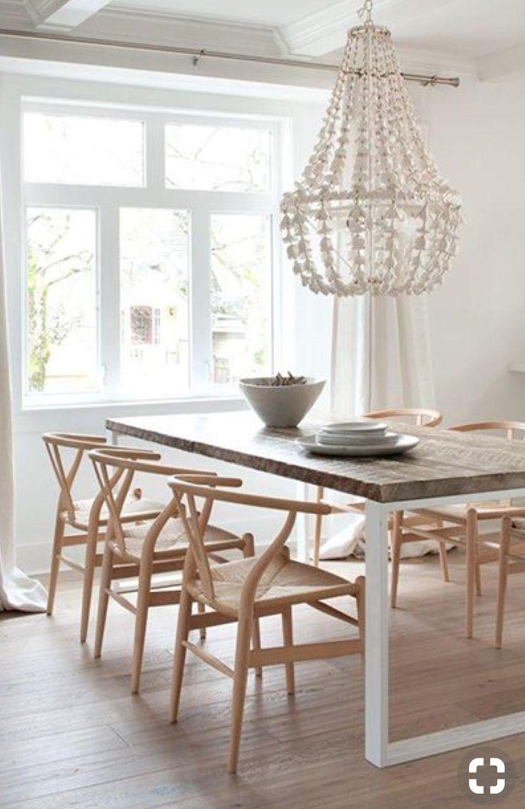 14 best Seis Barras - Mesa Comedor images on Pinterest   Diner table ...
