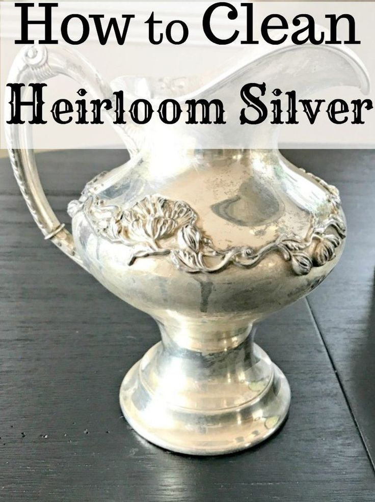 25 best ideas about clean sterling silver on pinterest clean silver jewelry clean jewelry. Black Bedroom Furniture Sets. Home Design Ideas