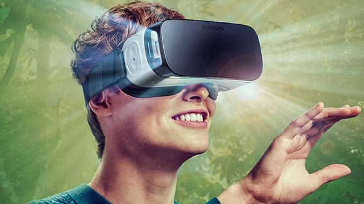 Best samsung gear vr apps: top virtual reality experiences on the Samsung virtual reality headset