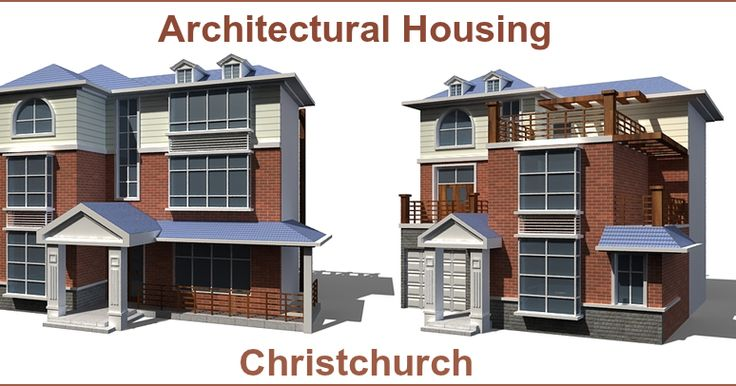 There are many different styles of Architectural housing in Christchurch today. We will share with you the different types of architectural Housing in NZ. See the different and modern style of Architectural Housing Christchurch now.