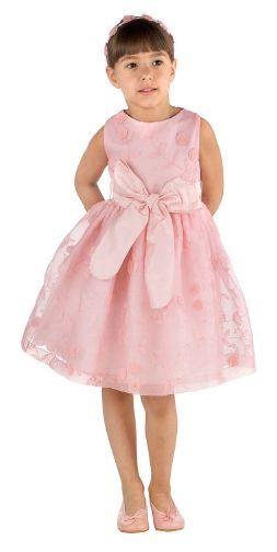 Vestidos para niña elegantes 1 Vestidos para niña elegantes