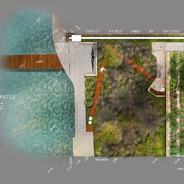 P R O J E C T - Clareville Beach residential design. (Part 3)