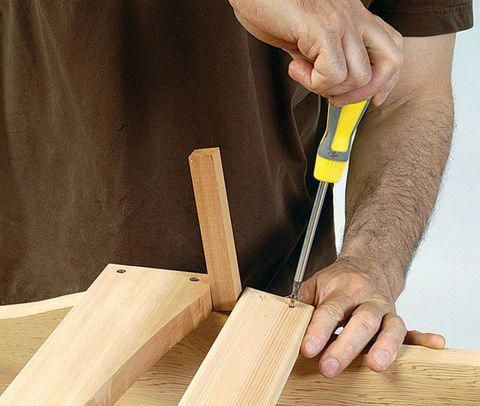 Adirondack Chair Plans Easy Adirondack Chair Plans - How to Build Adirondack Chairs & Tables #easydecks...