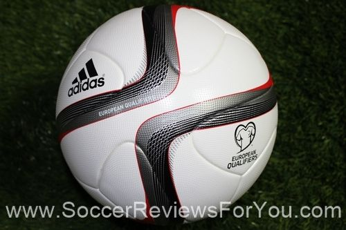 adidas 2016 Euro Qualifier Official Match Ball Review