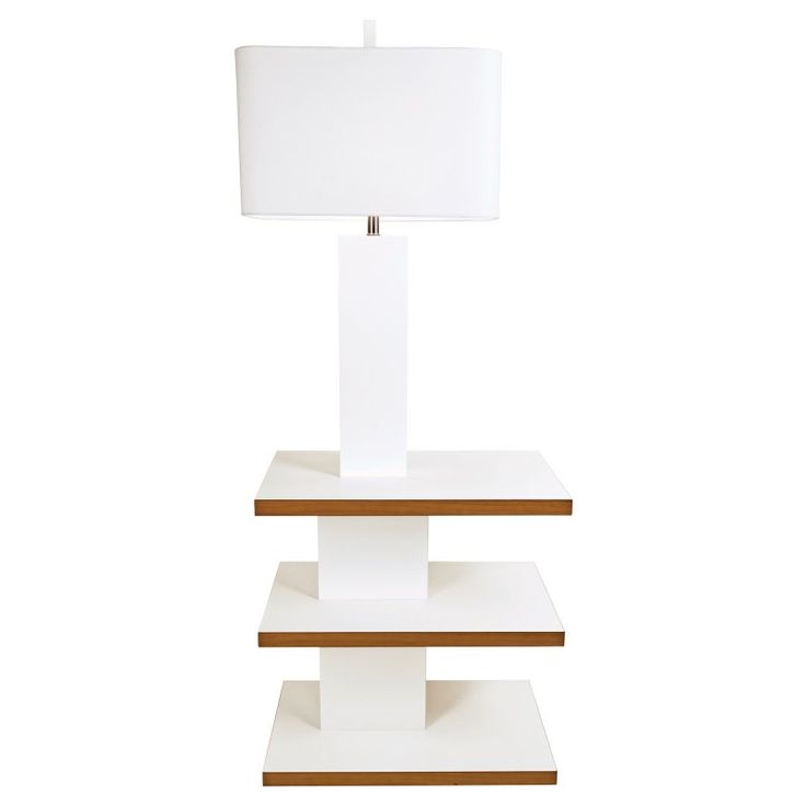 21 best floor lamps with table attached images on pinterest floor standing lamps floor lamps. Black Bedroom Furniture Sets. Home Design Ideas