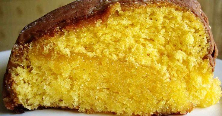 Alguém conhece esse doce português?  Estive no Cadeg  e provei este  bolo em uma loja de doces portugueses.  A vendedora disse que se cham...