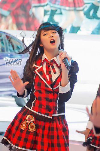 ekspresi nggak nahan dari personil jkt48 | Kaskus - The Largest Indonesian Community