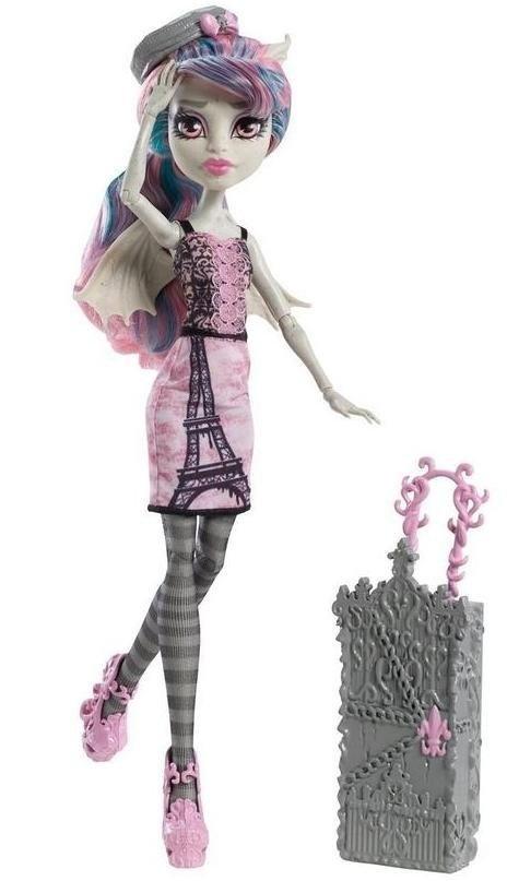 Rochelle Goyle Monster High Scaris Doll
