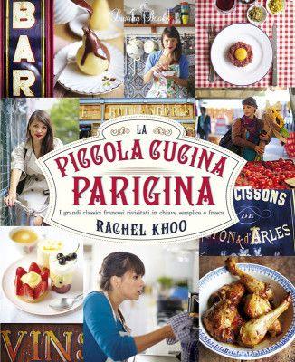 LA PICCOLA CUCINA PARIGINA   Luxury Books