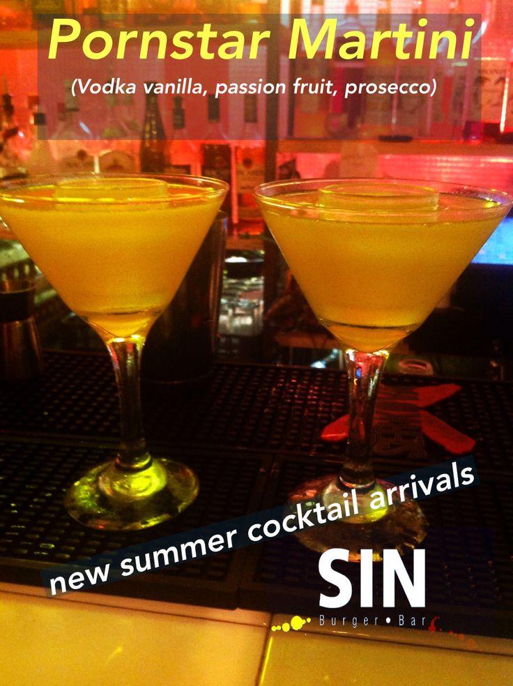 new summer cocktails arrivals #sinburgerbar #summercocktails #bar #faliro #fun #music
