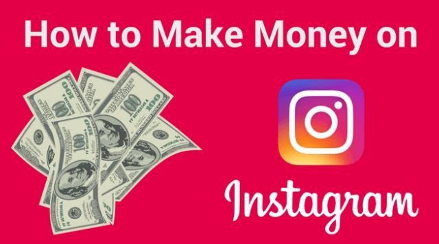 How To Make Money On Instagram Without Showing Your Face