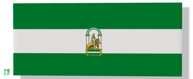 La #Arbonaida, bandera de #Andalucia