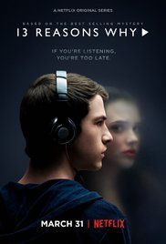 13 Reasons Why was released on Netflix on 31st March 2017, it is based on a novel of the same name. It is 13 Reasons Why Hannah Baker killed herself, told through recordings on cassette tapes and t…
