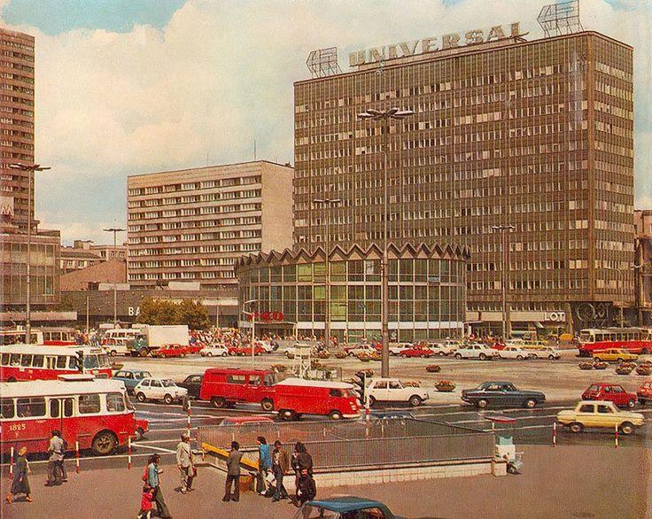 Varsovia: Historia de una ciudad. - SkyscraperCity