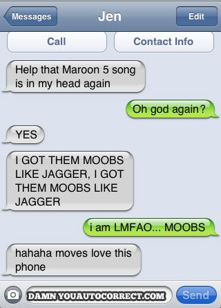 maroon 5 fail