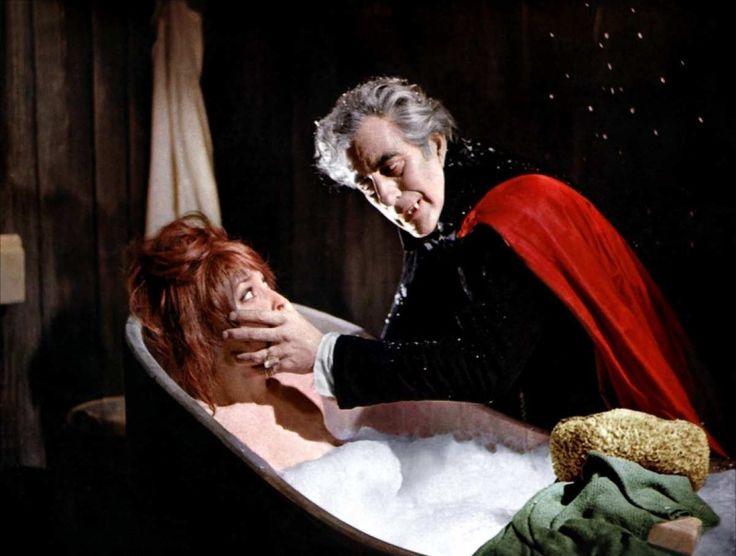 The fearless vampire Killers (Roman Polanski, 1967)