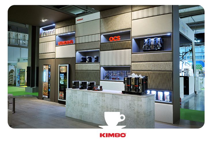 #TuttoFood2015: #Kimbo con le sue miscele, porta nel mondo la più autentica tradizione del caffè napoletano.