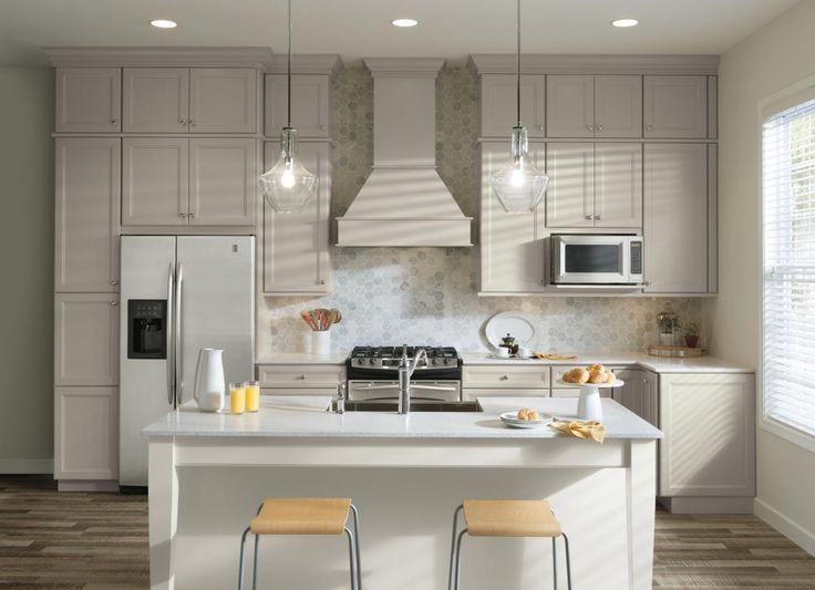s w kitchen cabinets the and durability of aristokraft s purestyle 25806