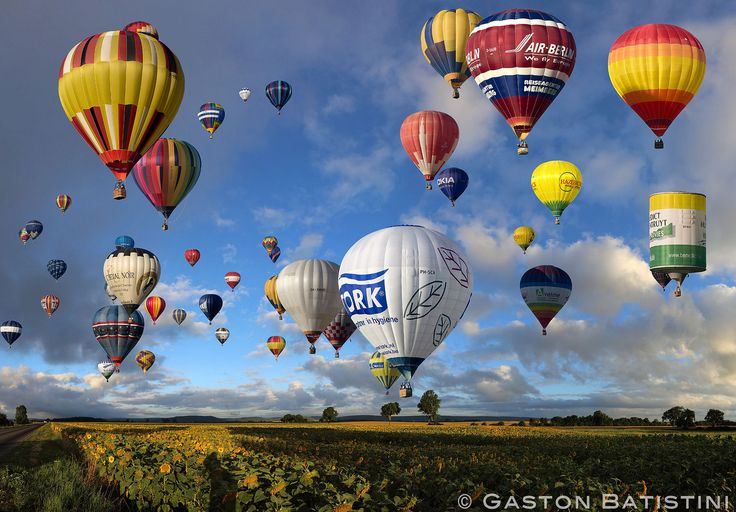 https://flic.kr/p/frNoZ1 | LMAB13, LORRAINE MONDIAL AIR BALLONS 2013, Chambley, France | Canon 5DMKII Lens 16/35mm @ 16mm Some pictures stitched