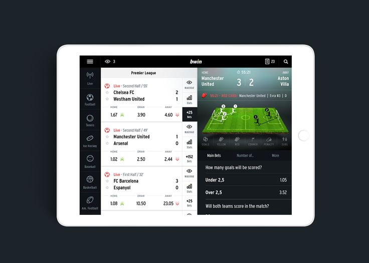 Bwin Party Digital Entertainment is the world's largest publicly-traded online sports betting platform, operating in over 25 different languages. As a brand, bwin is a major player in international sport, with a sponsorship footprint that includes title s…