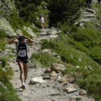 Cómo correr en montaña