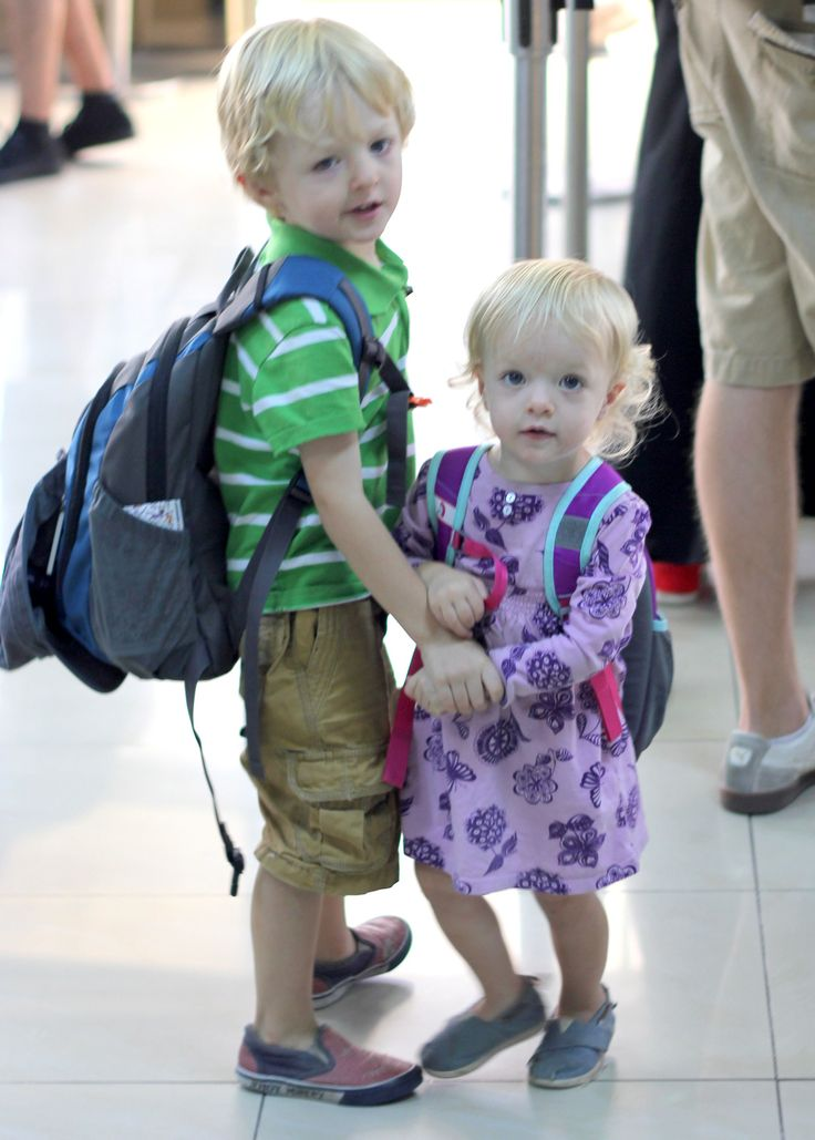 tips for travel with toddlers