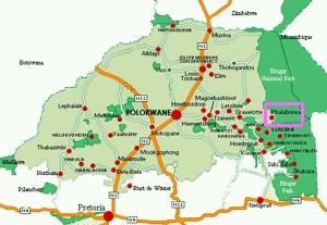 South Africa Phalaborwa