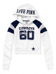 Dallas Cowboys - Victoria's Secret