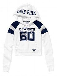Dallas Cowboys - Victoria's Secret.., to go with the sweat pants from VS