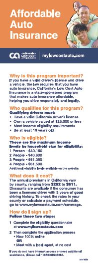 Consumer Action – Californias Low Cost Automobile Insurance Program #consumer #action, #consumer #advocates, #consumer #complaints, #consumer #education, #consumer #protection, #consumer #resources, #consumer #rights, #consumer #watchdog, #cy #pres, #housing, #insurance, #legislation, #personal #finance, #privacy, #hotline, #insurance, #cars, #autos, #automobiles, #low #income…