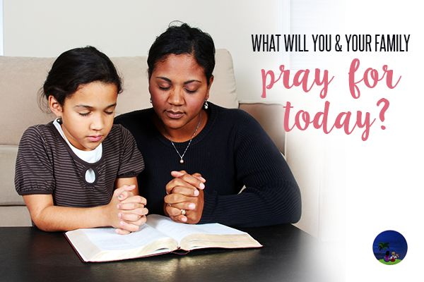 In observance of the 64th National Day of Prayer on May 7th, people will be gathering at events and places of worship to seek God's face together. It's important to get children involved in these prayer services so they understand that God is close and attentive to their needs too.