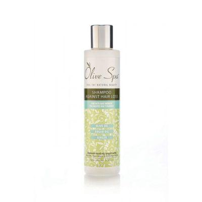 Shampoo tegen haaruitval 200ml. Haar shampoo voor alle haartypes.