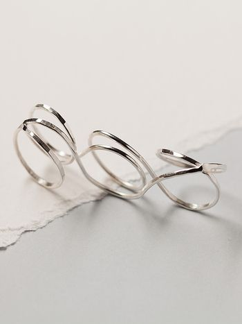RONJA ring by SOTINE