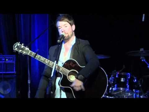 """David Cook """"Fade Into Me"""" (Story & Song) Night of Hope 5/5/12 - YouTube"""