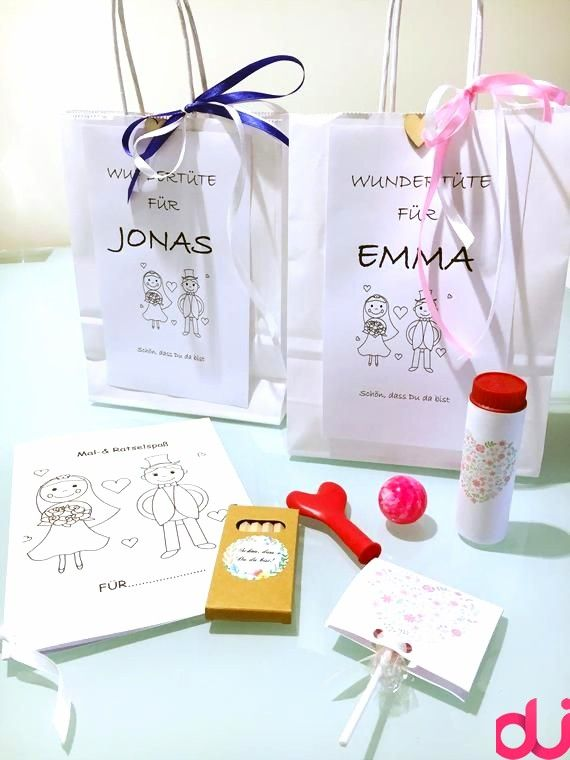 Miracle Bag Guest Gift For Small Guest Wedding Bagguest Gift Guest Miracle Small Wedding Guest Gifts Wedding Favors Gifts