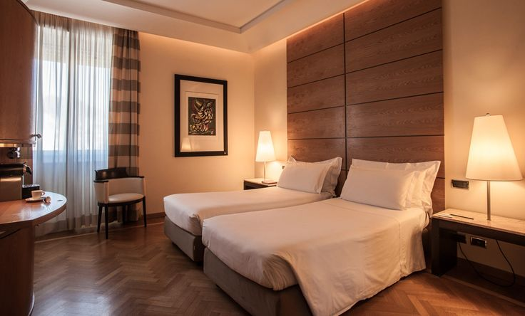Best hotel Rome | Rome Hotels 4 star | Fortyseven Preferred Hotel - Photo 2