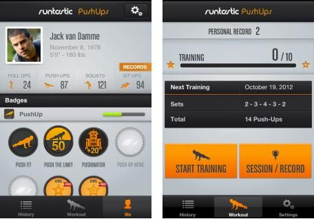 12 health-focused apps to help you start 2013 the right way