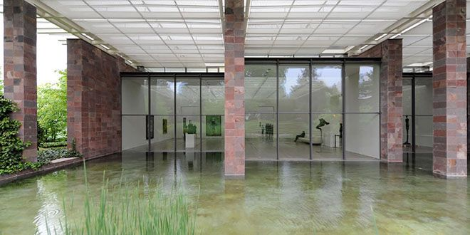 Basel's 10 Best Contemporary Art Galleries