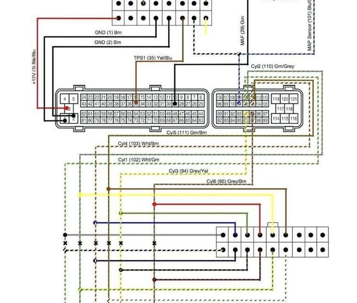 1996 Chevy K1500 Wiring Diagrams Free  If You Run Into An