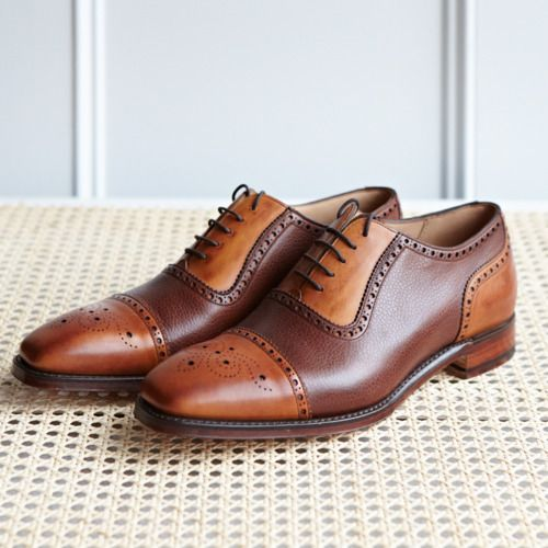 DS Dundee Brander Brogue #mike1242