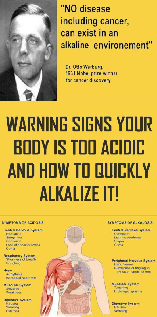 Too much of anything is harmful for our bodies. So it is obvious that when our b…